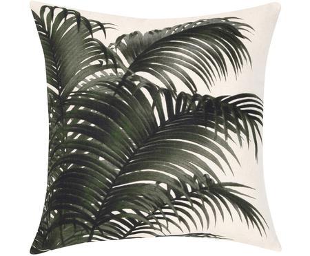 Kussenhoes Palmeira met palmenprint
