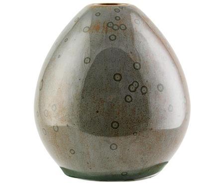 Kleine handgemaakte vaas Baby van keramiek