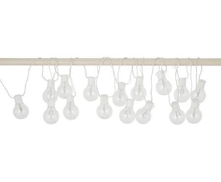 LED-lichtslinger Partaj, 950 cm