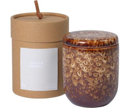 Diffuser Spiced Amber (Ambra)