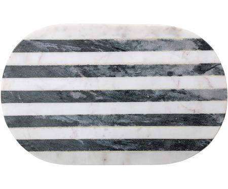Marmeren snijplank Stripes
