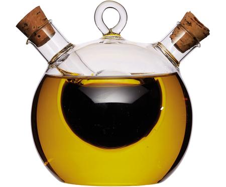 Azijn- en oliedispenser Ital