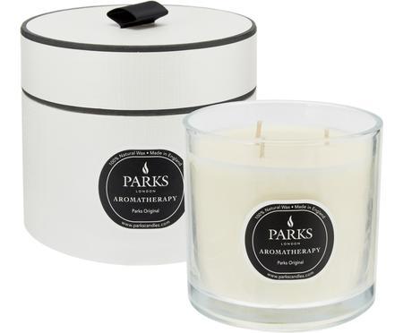 3-lonts geurkaars Parks Original (vanille & citrus)