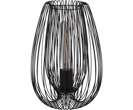 Retro tafellamp Lucid