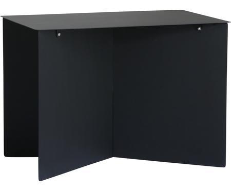 Metalen salontafel Dinga in zwart