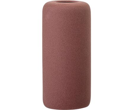 Kleine vaas Redstone van keramiek