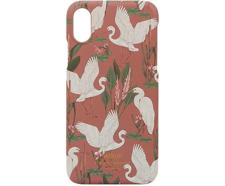 Telefoonhoesje Royal Forest voor iPhone X
