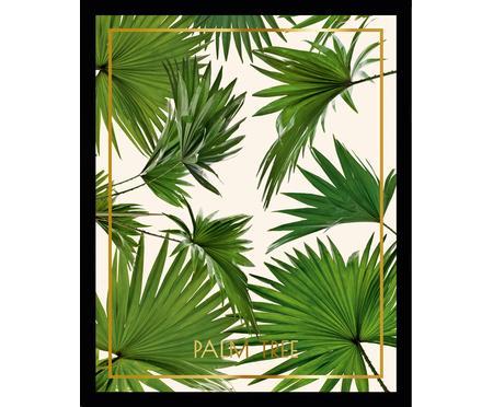 Ingelijste print Palm Tree I