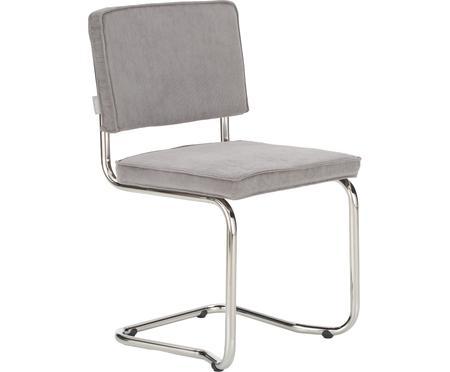 Cantilever stoel Ridge Kink Chair