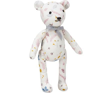 Knuffeldier Teddy van biokatoen