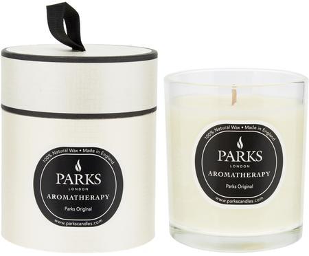Geurkaars Parks Original (vanille & citrus)