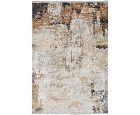 Vloerkleed Verona met abstract patroon