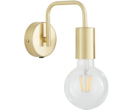 Wandlamp Flow met stekker