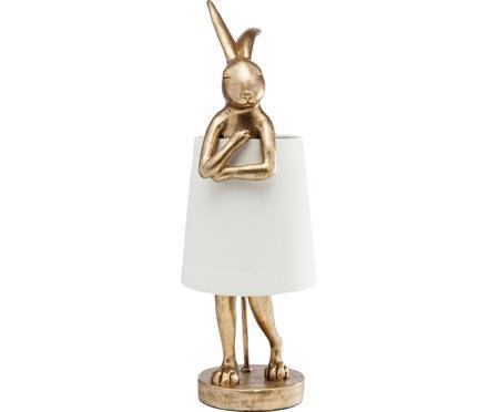 Grote design tafellamp Rabbit