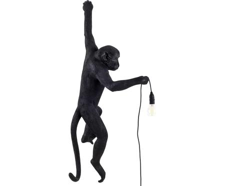 Design outdoor wandlamp Monkey met stekker