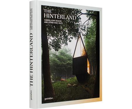 Geïllustreerd boek The Hinterland