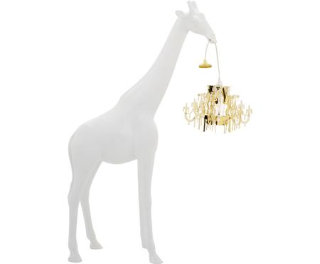 Design vloerlamp Giraffe in Love