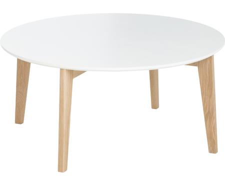Ronde salontafel Lucas in scandi design