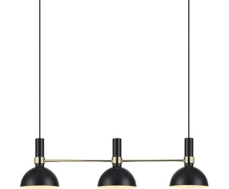 Grote hanglamp Larry