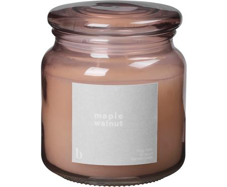 Geurkaars Maple Walnut (walnoot)