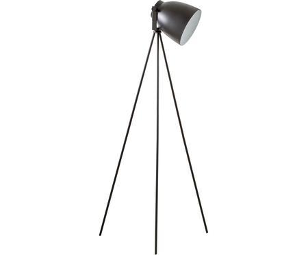 Driepoot leeslamp Studio in industrieel design