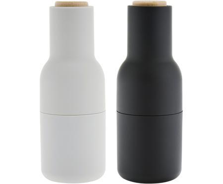 Peper- en zoutmolen Bottle Grinder, 2-delig