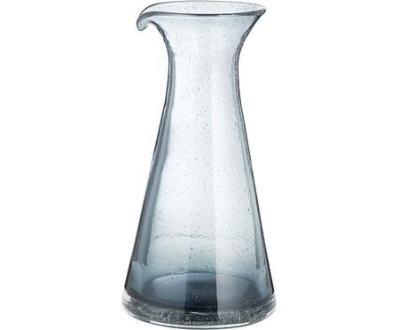 Mondgeblazen karaf Bubble met luchtholten, 800 ml