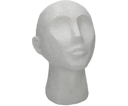 Decoratief object Head