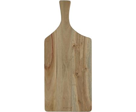 Snijplank Limitless van acaciahout, L 50 x B 22 cm
