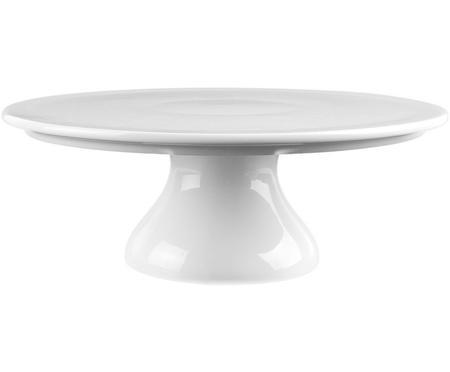 Kleine porseleinen taartplateau Fonia, Ø 24 cm