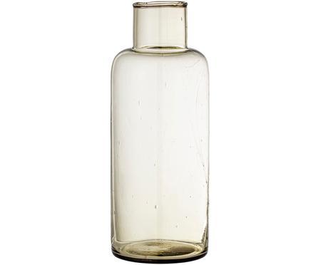 Karaf Casie van gerecycled glas