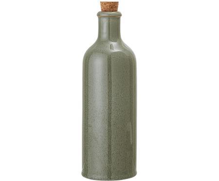 Handgemaakte azijn- en oliekaraf Pixie, luchtdicht