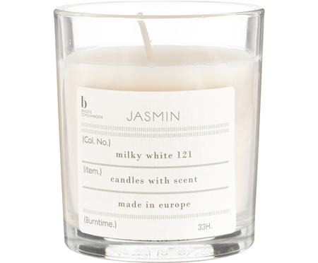 Geurkaars Isabella (jasmijn)