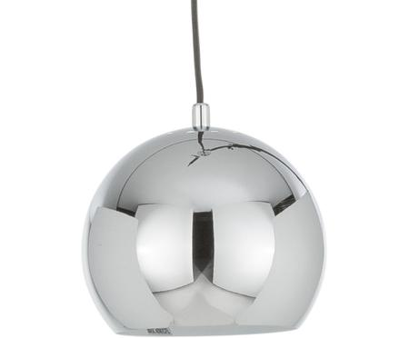 Kleine bolvormige hanglamp  Ball