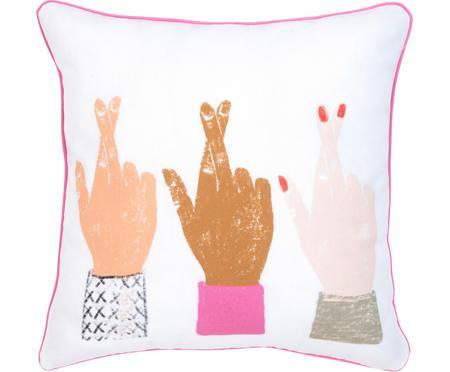 Design kussenhoes Hands van Kera Till