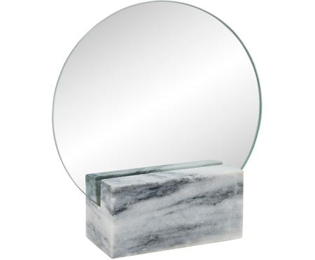 Marmeren make-up spiegel Humana