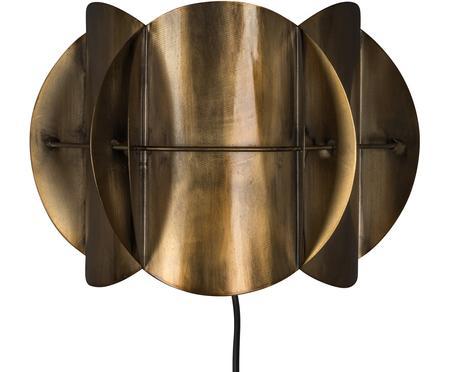 Design wandlamp Corridor met stekker