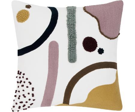 Kussenhoes Wassily met abstracte decoratie