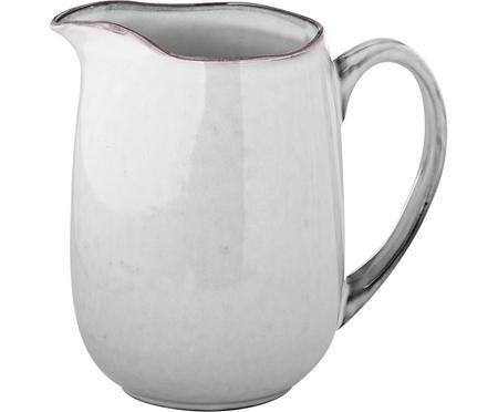 Handgemaakte melkkan Nordic Sand