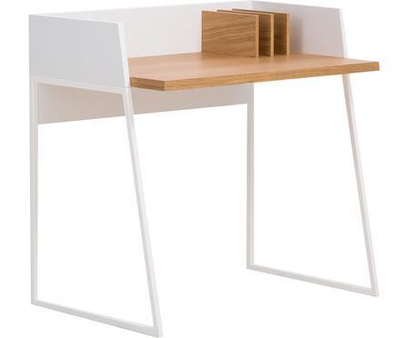 Klein bureau Camille met plank