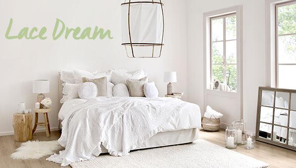 Lace dream