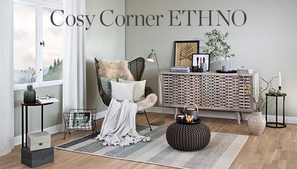 Cosy Corner Ethno