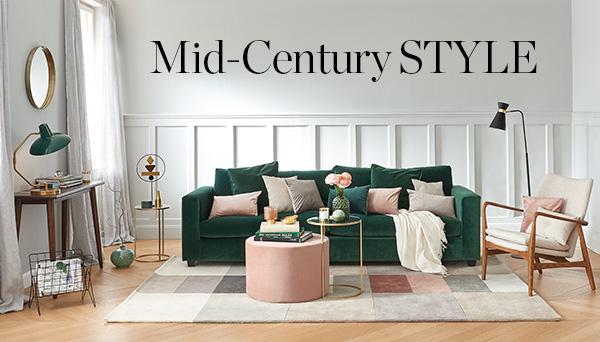 Mid-Century Style