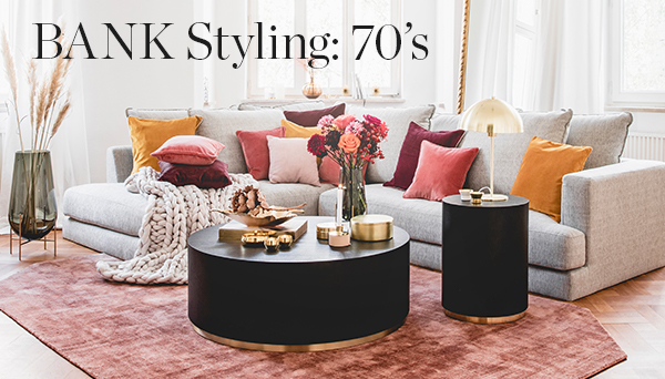 Bank styling: 70's