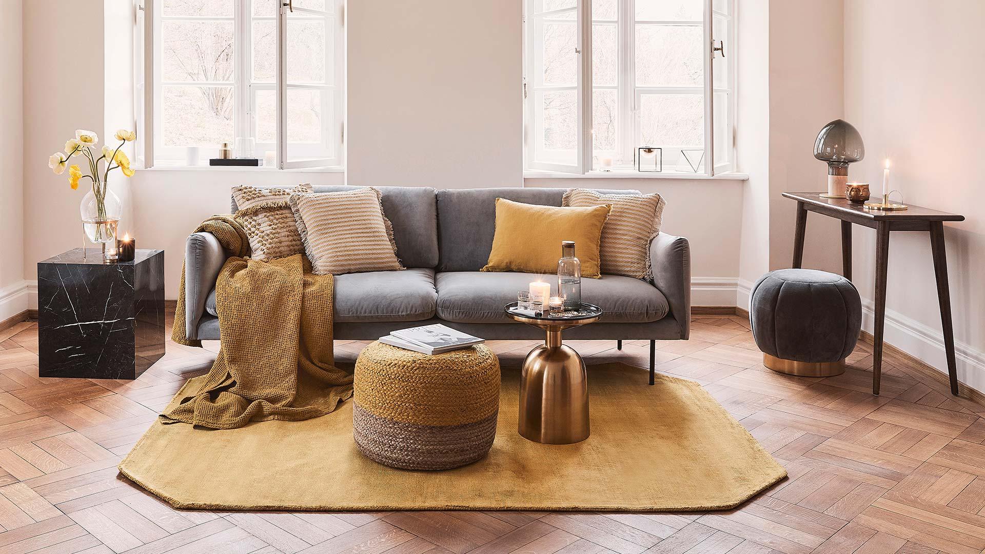 Herfst lounge