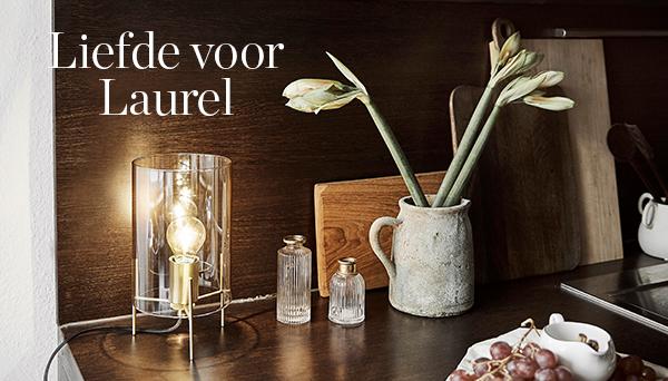 Liefde voor Laurel