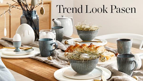 Trend look: Pasen