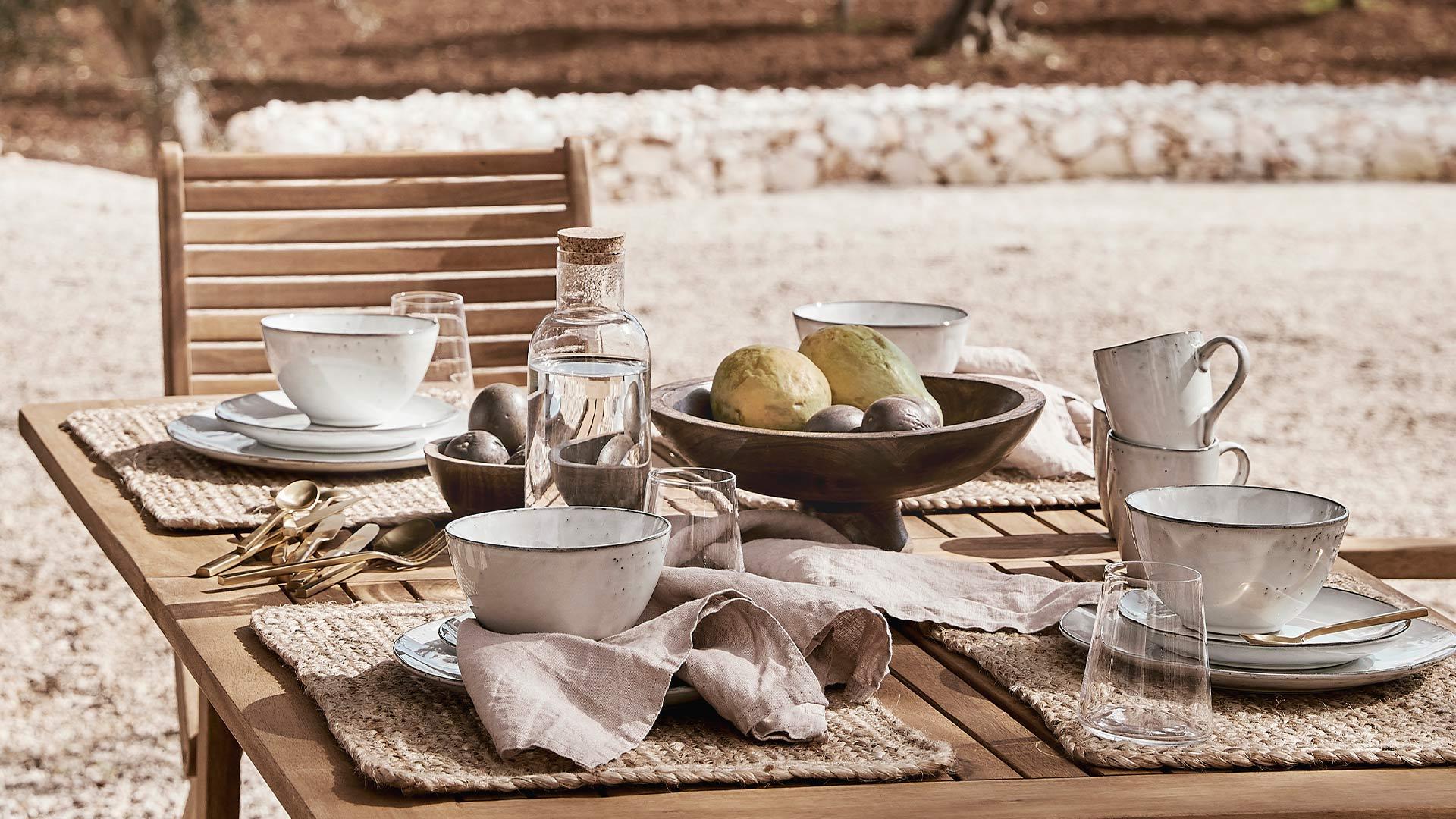 Provençaals tafelen