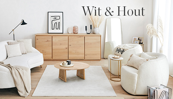 Wit & Hout