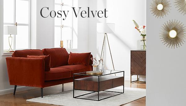 Cosy Velvet